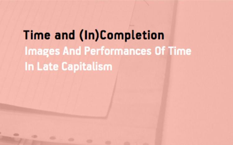 Time and (In)Completion_web